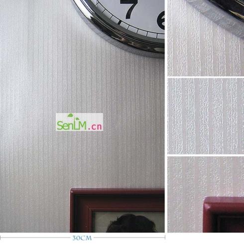 卧室背景墙壁纸效果图 上海别墅墙壁纸专用