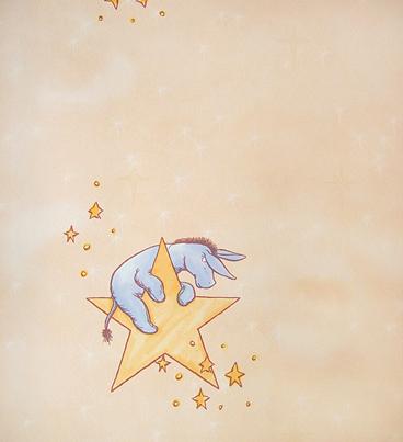 天空壁纸 小孩房壁纸墙纸sw37-123003